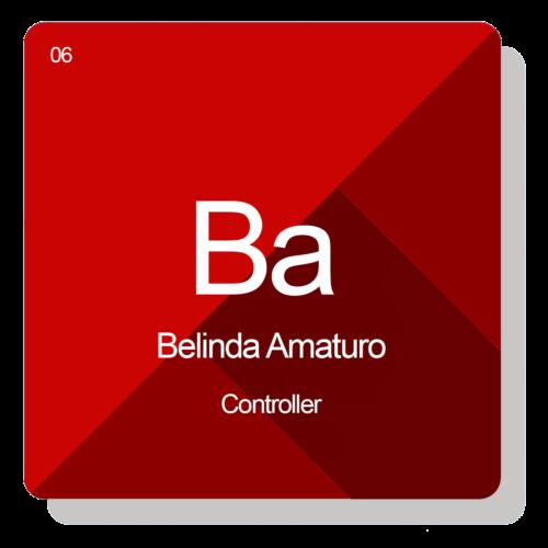 Belinda Amaturo