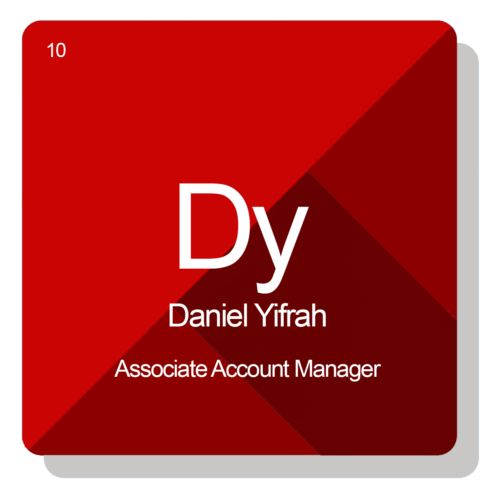 Daniel Yifrah