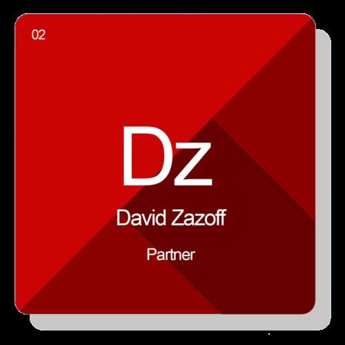 David Zazoff