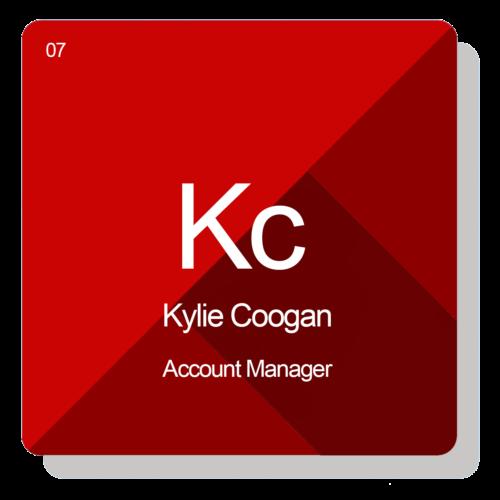 Kylie Coogan