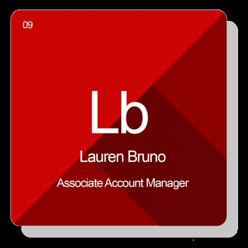 Lauren Bruno