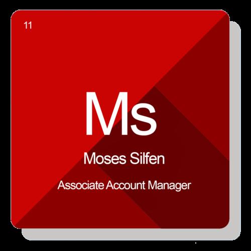 Moses Silfen
